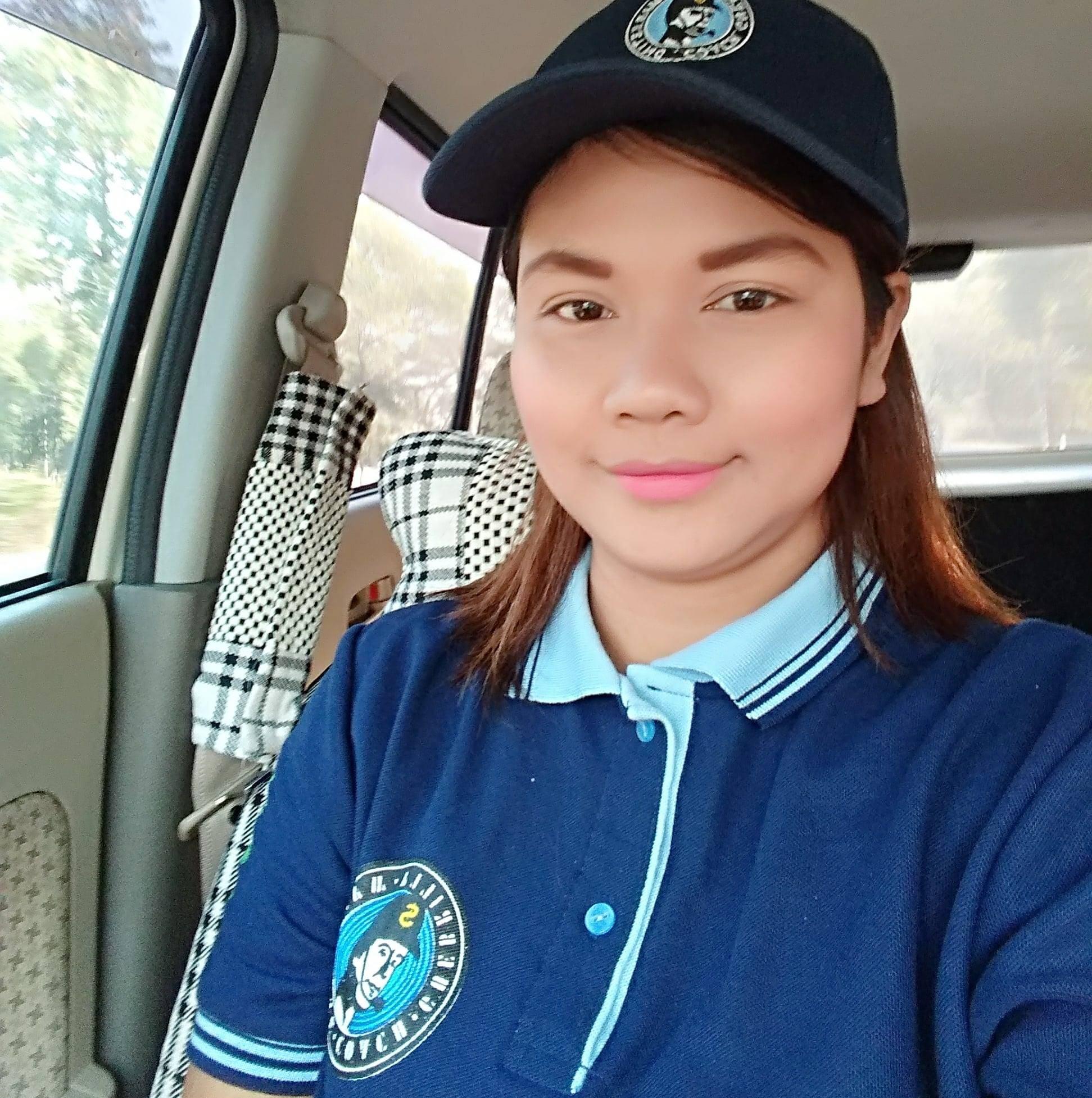 Ma San May Aung