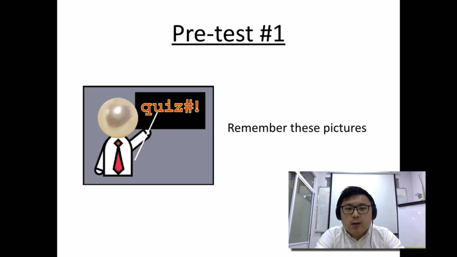 2. Memory Training