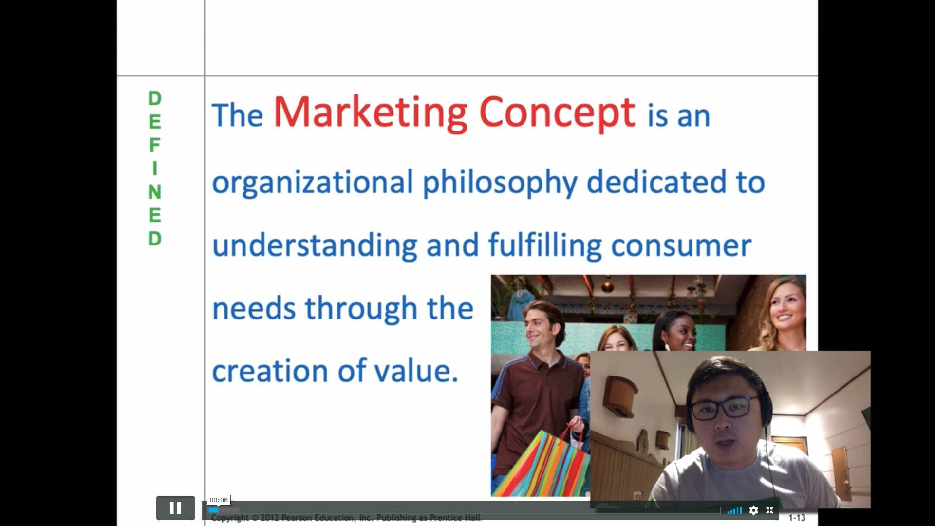 marketing coc 2