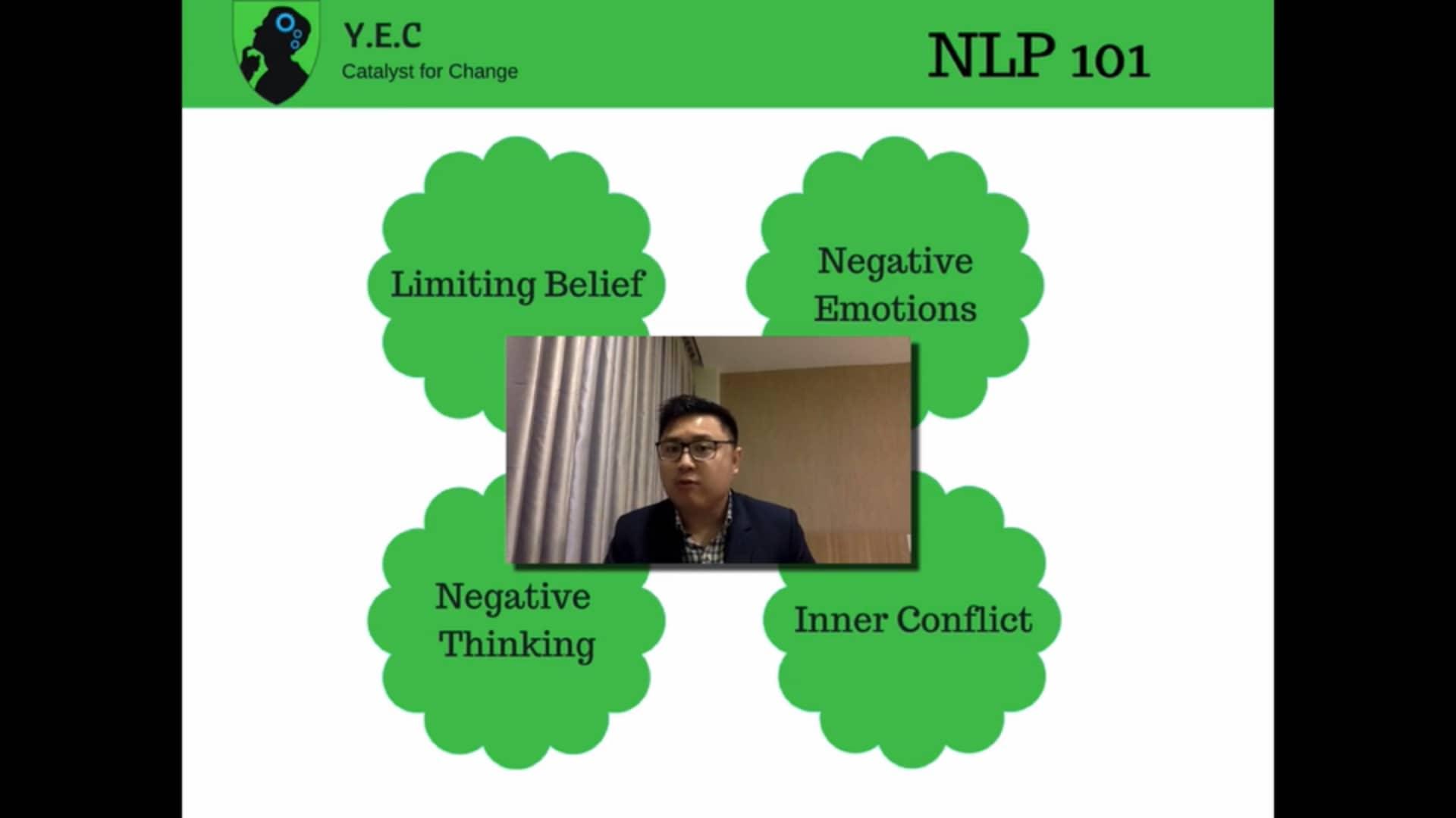NLP 1 - 4cloud nlp
