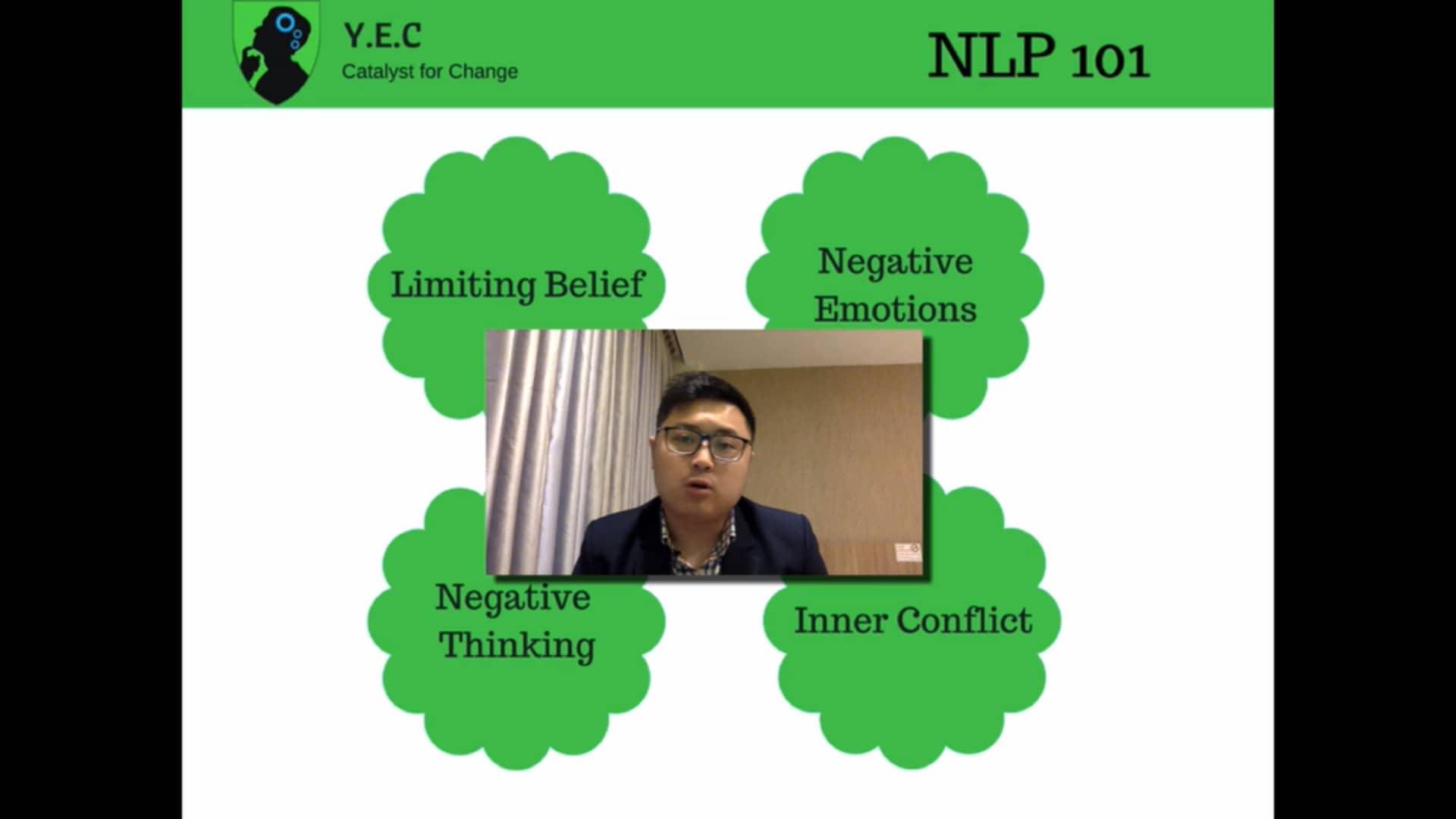 NLP 7 -testimonials