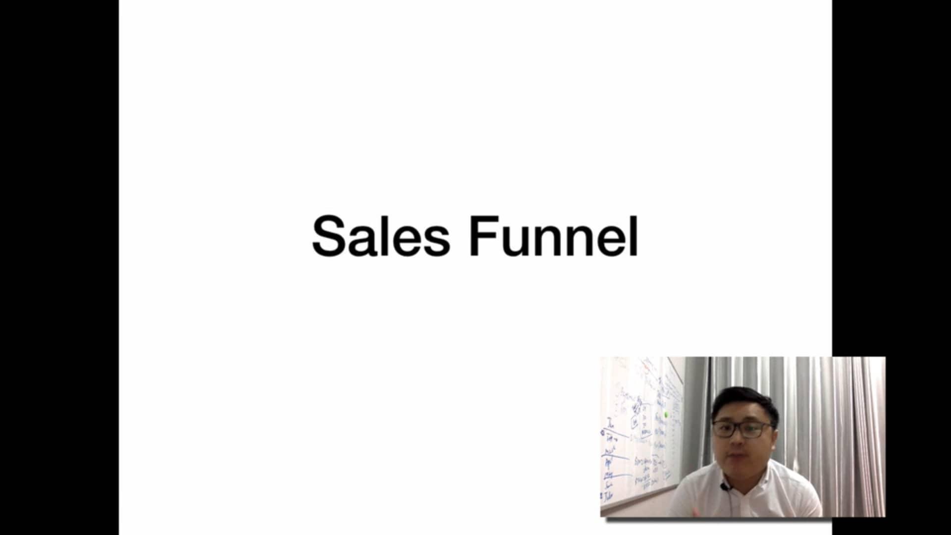 Sales funnel coc marketing 3