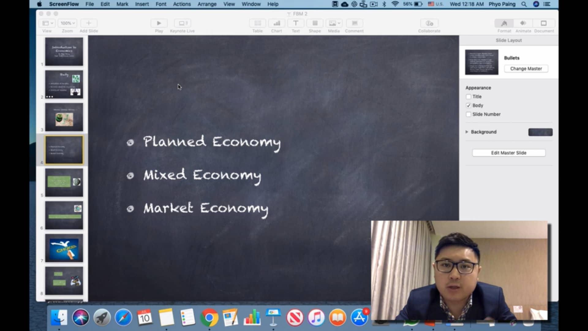 economics 2