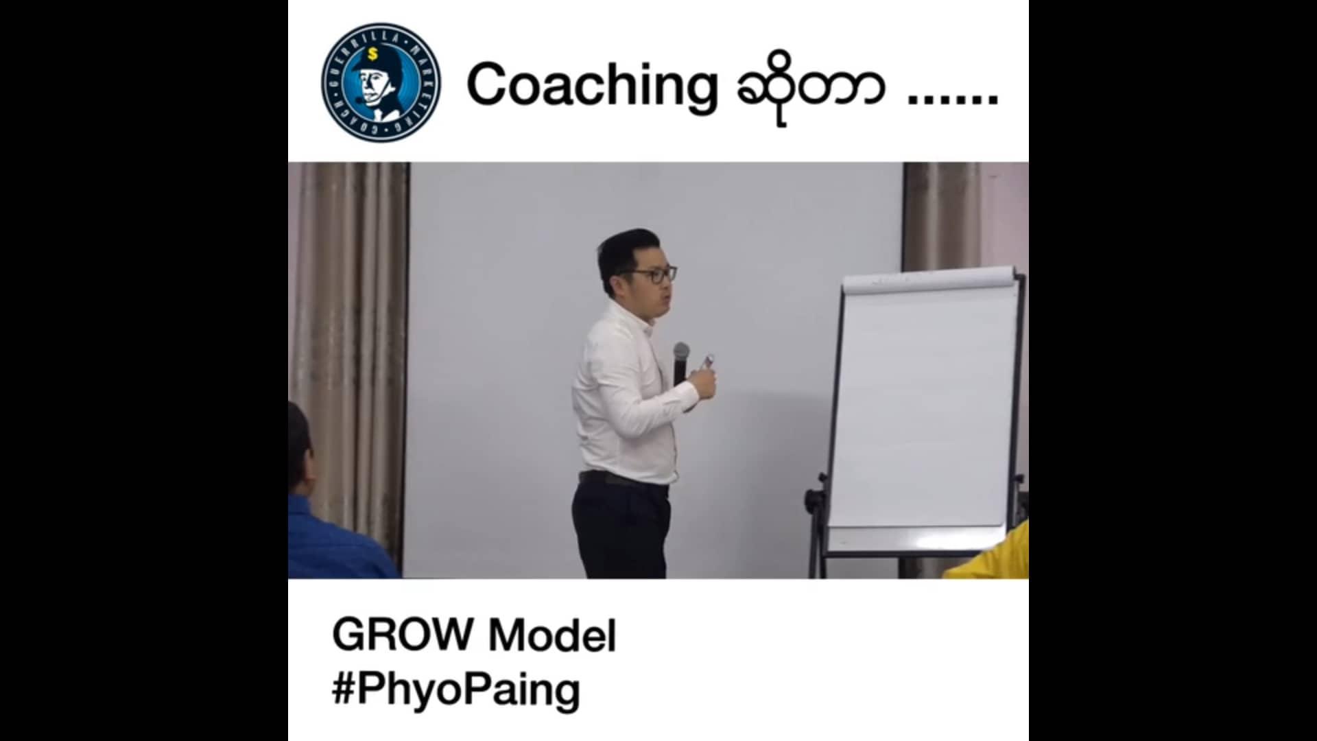 10. Coaching