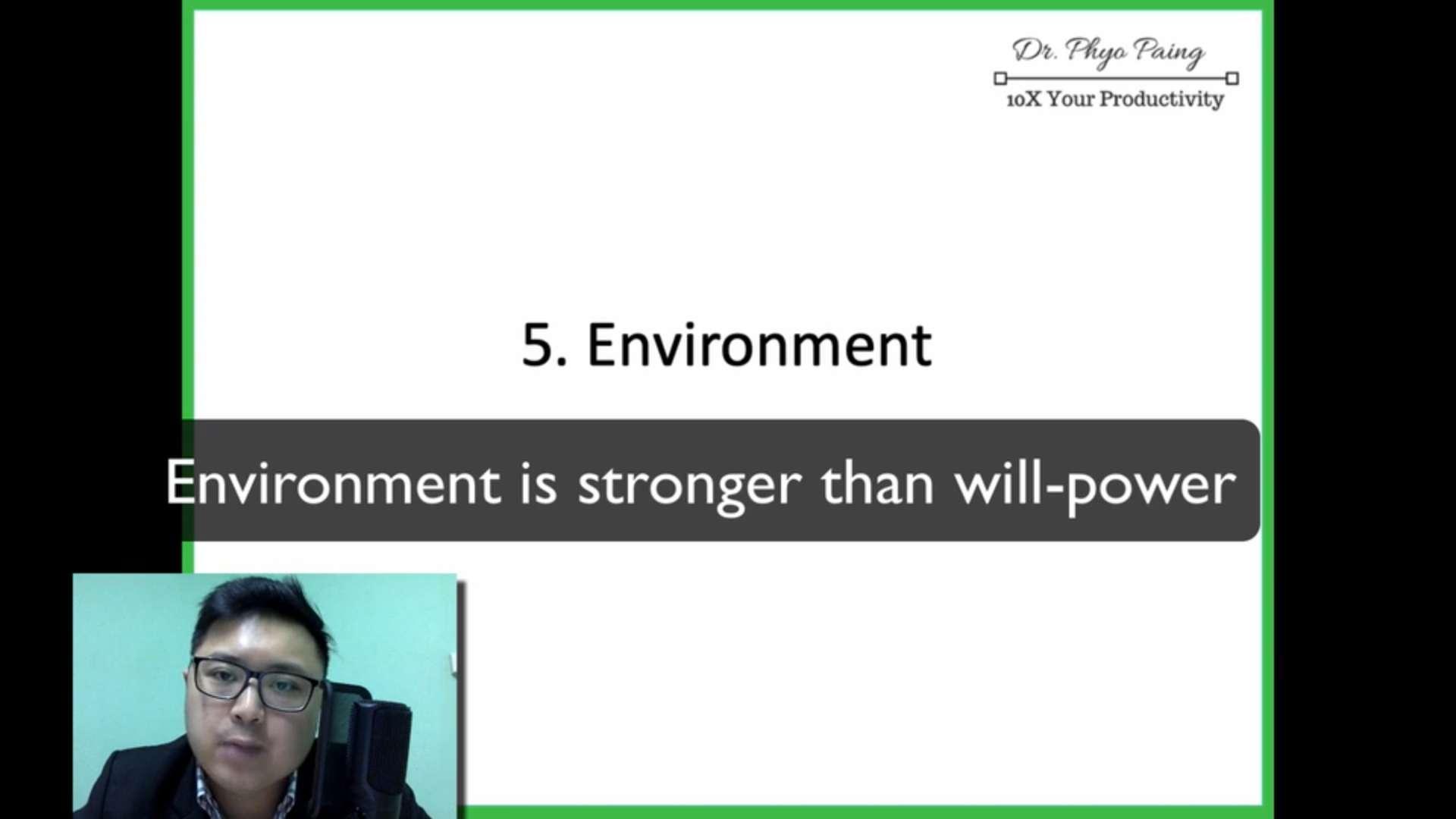 15 Environment
