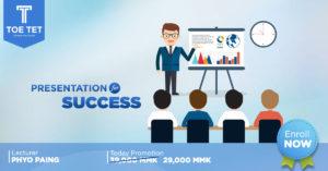 Presentation for Success