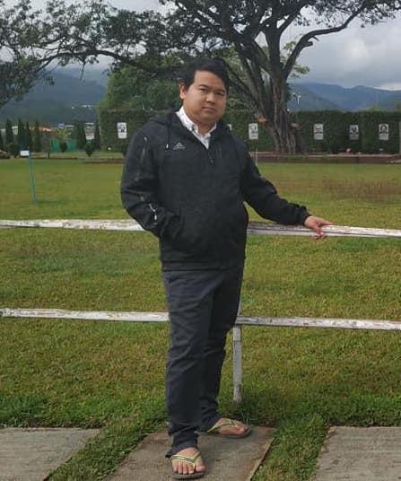Dr. Loi Kaw