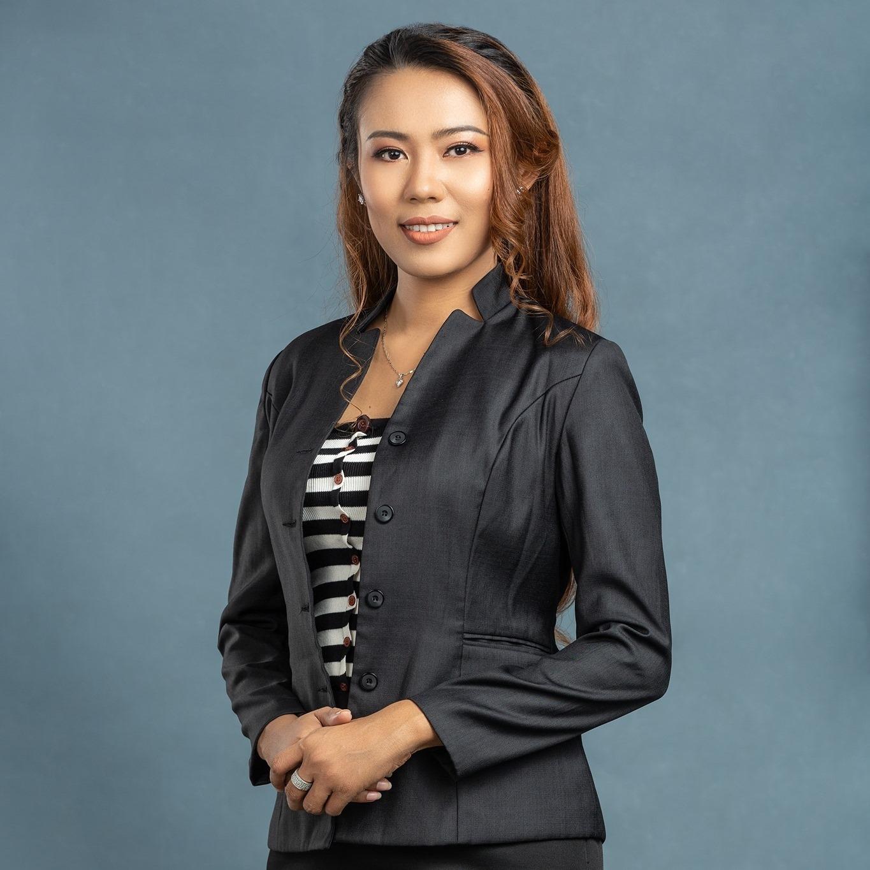 Cho Nwe Htun